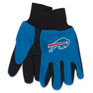 Luva Utilitária Sport Two Tone Buffalo Bills
