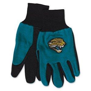 Luva Utilitária Sport Two Tone Jacksonville Jaguars