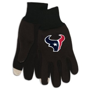 Luva Technology Inverno Houston Texans
