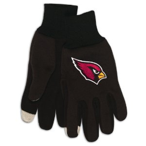 Luva Technology Inverno Arizona Cardinals