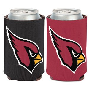 Porta Latinha Logo Team Arizona Cardinals