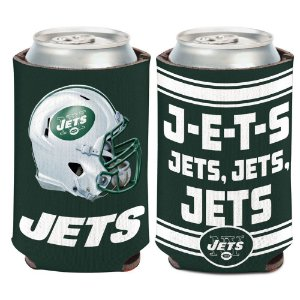 Porta Latinha Slogan Team New York Jets