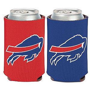 Porta Latinha Logo Team Buffalo Bills