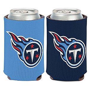 Porta Latinha Logo Team Tennessee Titans