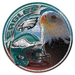 Quebra-Cabeça Team Puzzle 500pcs Philadelphia Eagles