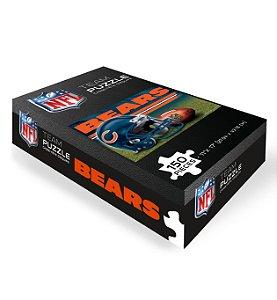 Quebra-Cabeça Team Puzzle 150pcs Chicago Bears