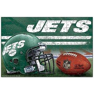 Quebra-Cabeça Team Puzzle 150pcs New York Jets