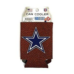 Porta Latinha Football NFL Dallas Cowboys