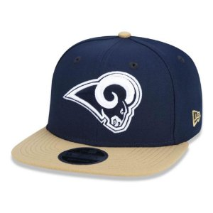 Boné Los Angeles Rams 950 Classic Team - New Era