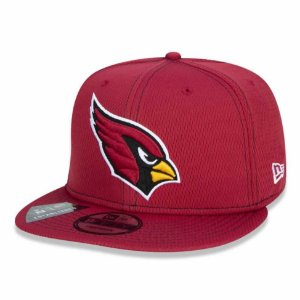 Boné Arizona Cardinals 950 Sideline Road NFL100 - New Era