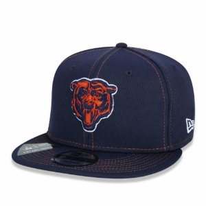 Boné Chicago Bears 950 Sideline Road NFL100 - New Era