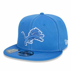 Boné Detroit Lions 950 Sideline Road NFL100 - New Era
