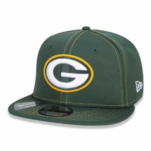 Boné Green Bay Packers 950 Sideline Road NFL100 - New Era