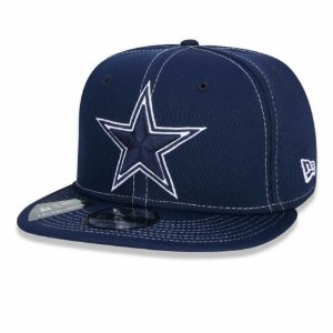 Boné Dallas Cowboys 950 Sideline Road NFL100 - New Era