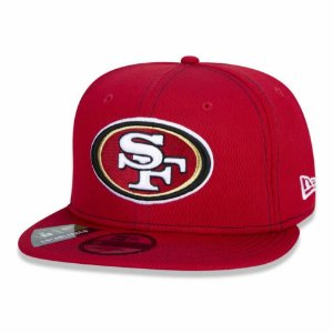 Boné San Francisco 49ers 950 Sideline Road NFL100 - New Era