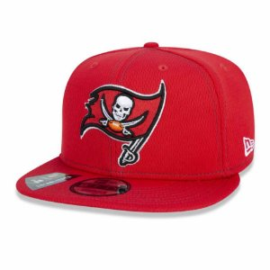Boné Tampa Bay Buccaneers 950 Sideline Road NFL100 - New Era