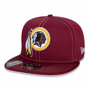Boné Washington Redskins 950 Sideline Road NFL100 - New Era