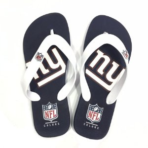 Chinelo de Dedo New York Giants Flip Flop - NFL