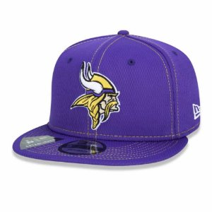Boné Minnesota Vikings 950 Sideline Road NFL100 - New Era
