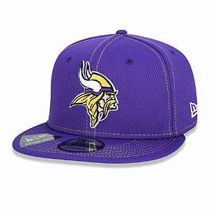 Boné Minnesota Vikings 950 Sideline Road NFL100 - New Era