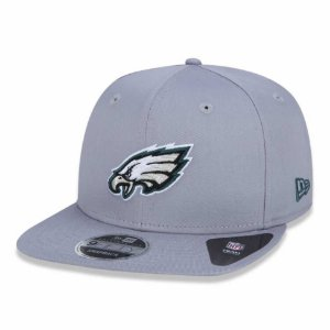 Boné Philadelphia Eagles Division Snap - New Era