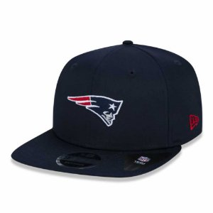 Boné New England Patriots Division Snap - New Era