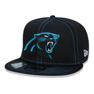 Boné Carolina Panthers 950 Sideline Road NFL100 - New Era