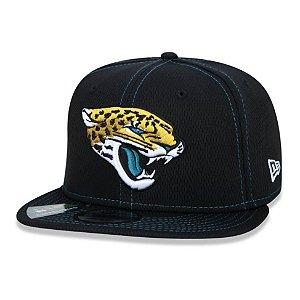 Boné Jacksonville Jaguars 950 Sideline Road NFL100 - New Era