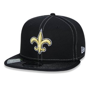 Boné New Orleans Saints 950 Sideline Road NFL100 - New Era