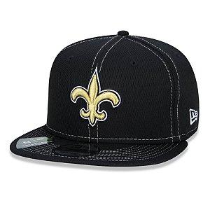 Boné New Orleans Saints 950 Sideline Road NFL100 - New Era