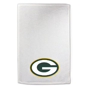 Toalha Utilitária Sports 28x46 NFL Green Bay Packers