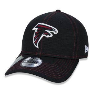 Boné Atlanta Falcons 3930 Sideline Road NFL 100 - New Era