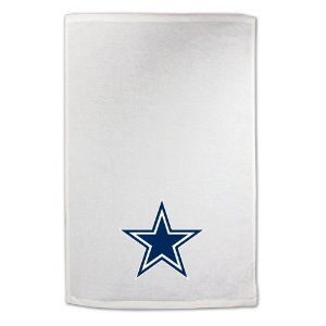 Toalha Utilitária Sports 28x46 NFL Dallas Cowboys