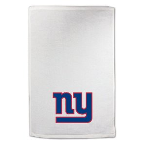 Toalha Utilitária Sports 28x46 NFL New York Giants