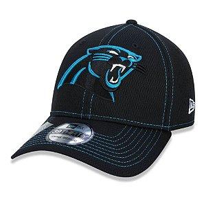 Boné Carolina Panthers 3930 Sideline Road NFL 100 - New Era