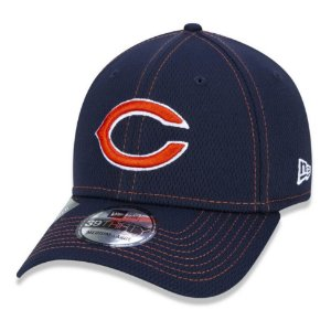 Boné Chicago Bears 3930 Sideline Road NFL 100 - New Era