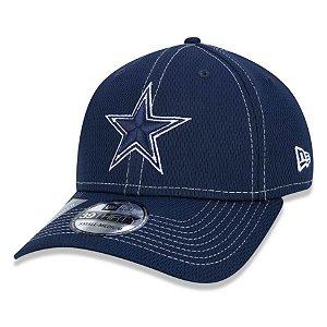 Boné Dallas Cowboys 3930 Sideline Road NFL 100 - New Era