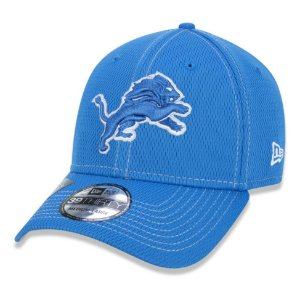 Boné Detroit Lions 3930 Sideline Road NFL 100 - New Era