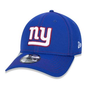 Boné New York Giants 3930 Sideline Road NFL 100 - New Era