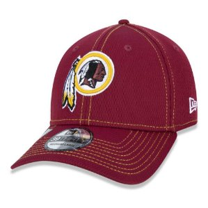 Boné Washington Redskins 3930 Sideline Road NFL 100 - New Era