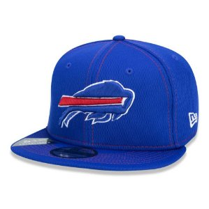 Boné Buffalo Bills 950 Sideline Road NFL100 - New Era
