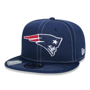 Boné New England Patriots 950 Sideline Road NFL100 - New Era