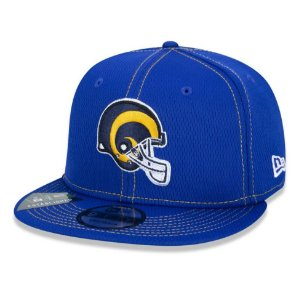 Boné Los Angeles Rams 950 Sideline Road Retro NFL100 - New Era