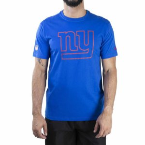 Camiseta New York Giants Outline Monologo NFL - New Era