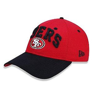 Boné San Francisco 49ers 920 Sport Bordado - New Era