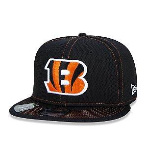 Boné Cincinnati Bengals 950 Sideline Road NFL100 - New Era