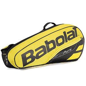Raqueteira de Tenis Pure Aero Rafael Nadal Babolat X3