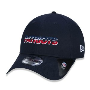 Boné New England Patriots 940 Essentials Sport - New Era