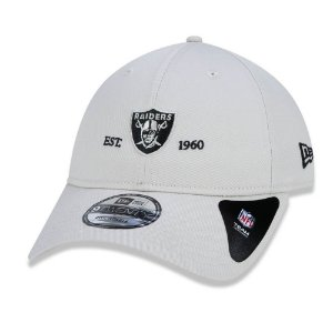 Boné Oakland Raiders 920 SP Basic - New Era