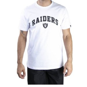 Camiseta Oakland Raiders One Color - New Era